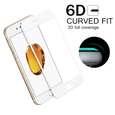 محافظ صفحه نمایش فوکس مدل PT001 مناسب برای گوشی موبایل اپل Iphone 7 Plus/8 Plus thumb 7