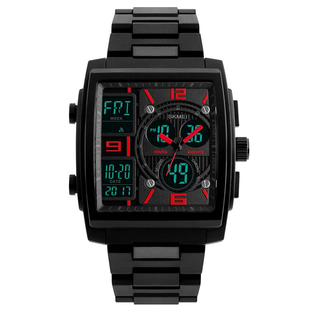 ساعت مچی عقربه ای مردانه اسکمی مدل 1274R-NP              خرید (⭐️⭐️⭐️)
