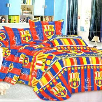 سرویس خواب مدل بارسلونا یک نفره 4 تکه