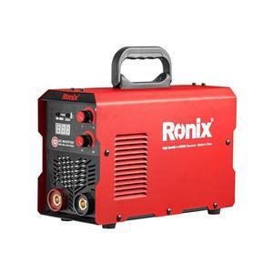 دستگاه جوش 200 آمپر رونیکس مدل RX-4604