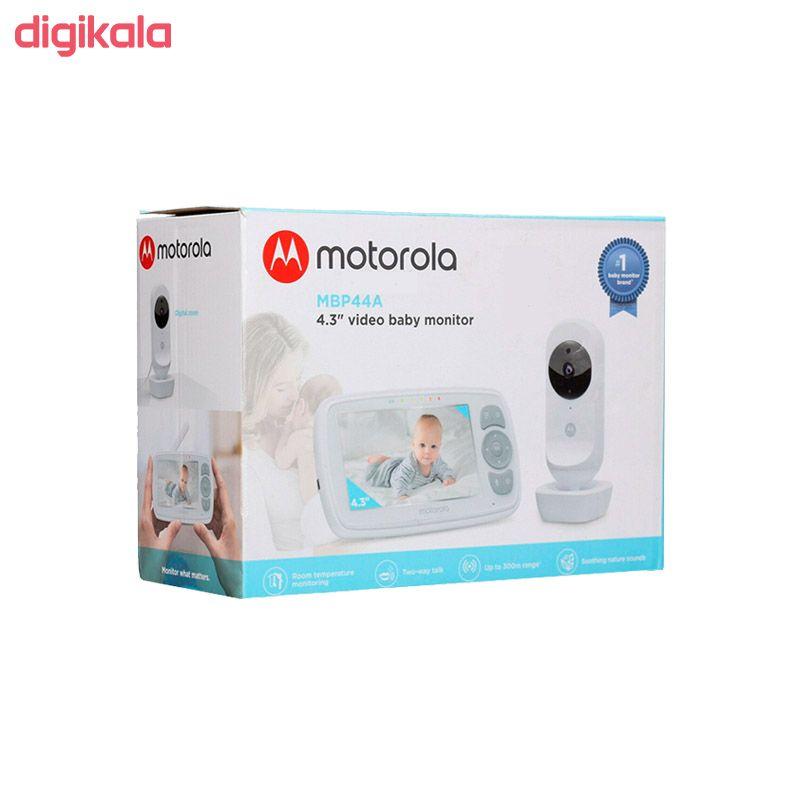 دوربین اتاق کودک موتورولا مدل MBP44A main 1 4
