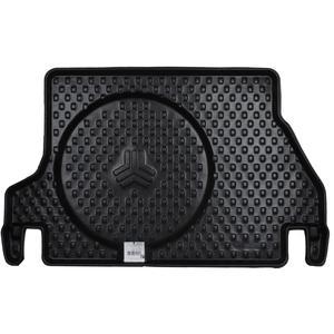 کف پوش سه بعدی صندوق خودرو بابل کارپت مدل pl1032 مناسب برای پراید