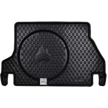 کف پوش سه بعدی صندوق خودرو بابل مدل pl1032 مناسب برای پراید