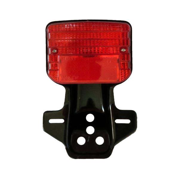 چراغ خطر عقب موتور سیکلت مدل ps23