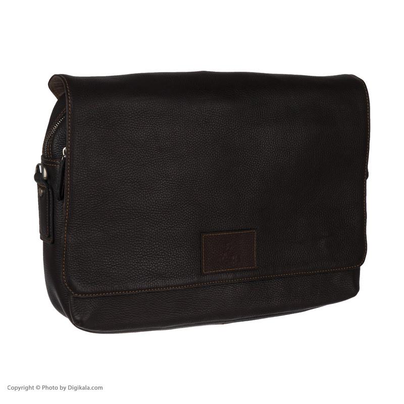 کیف اداری مردانه چرمیران مدل PA10310008