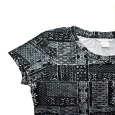 تی شرت زنانه اچ اند ام مدل h1058 thumb 1
