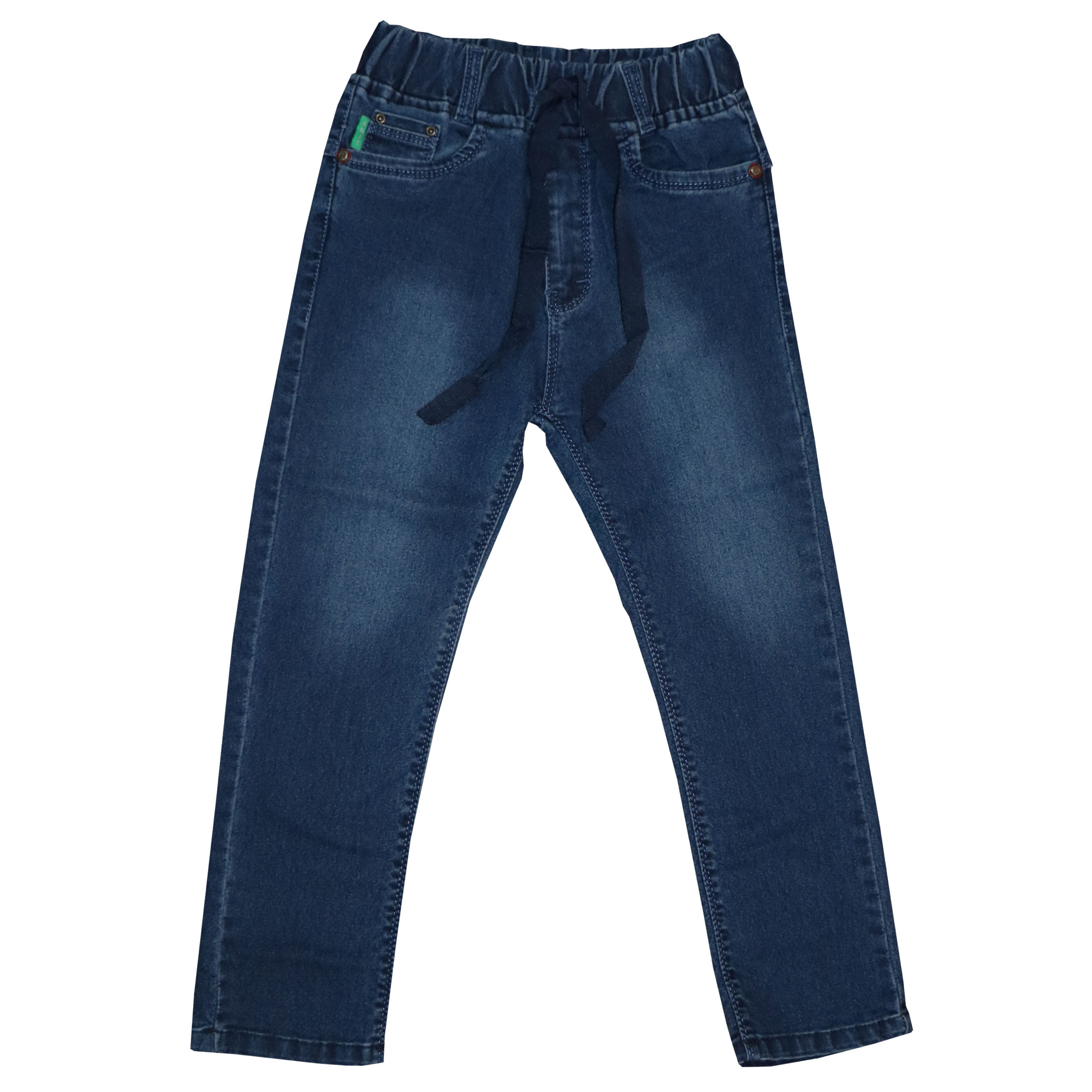 شلوار جین بچگانه مدل 8841