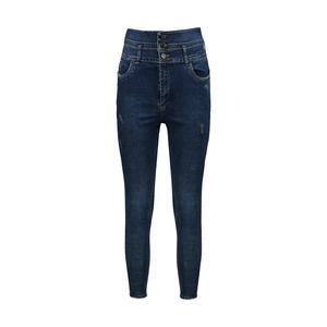 شلوار جین زنانه کد Ha 39