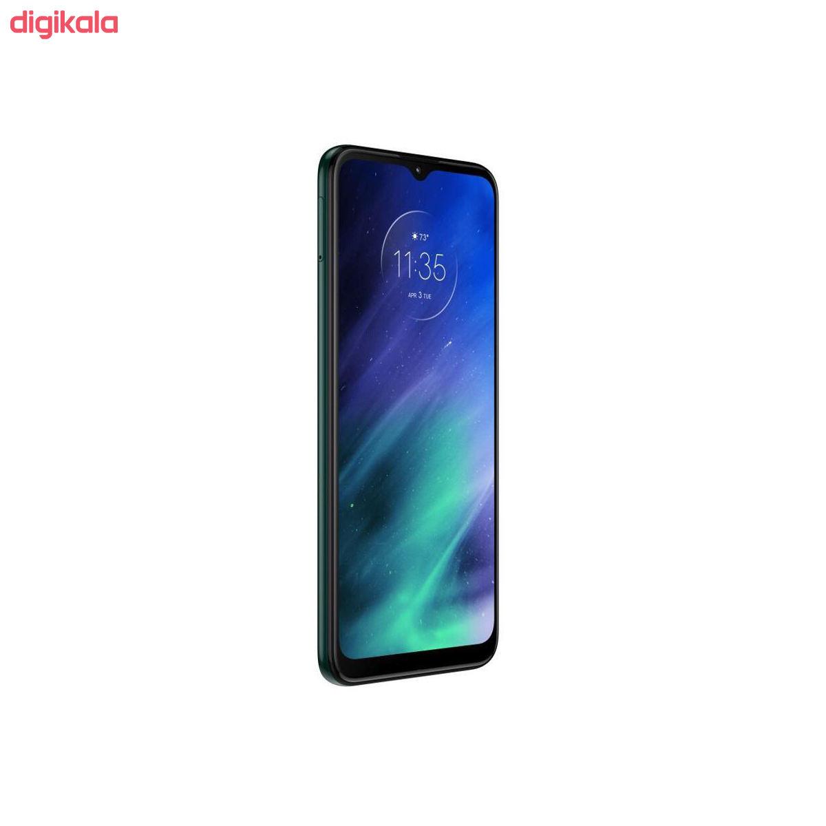 گوشی موبایل موتورولا مدل One Fusion XT2073-1 دو سیم کارت ظرفیت 128 گیگابایت main 1 4