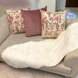 شال مبل و تخت مدل Ru سایز 110x60 سانتیمتر