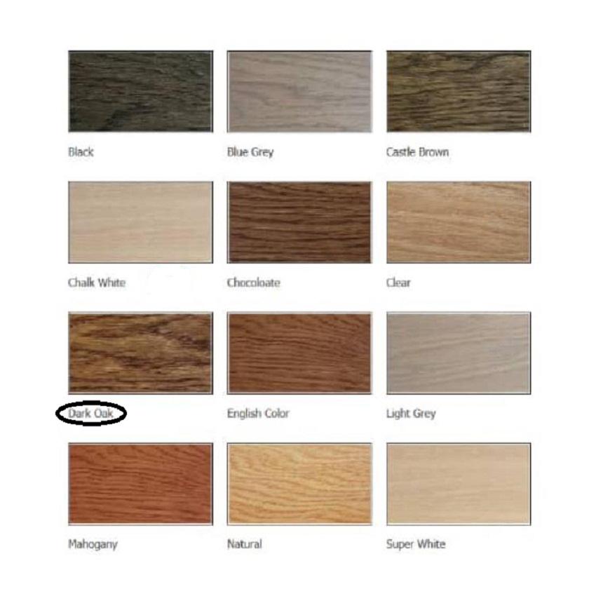 قیمت                                      روغن چوب بلوطی تیره همل مدل 2c حجم 300 میلی لیتر