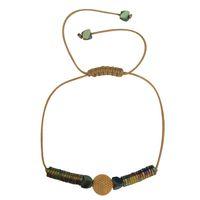 دستبند طلا زنانه,دستبند طلا زنانه الماسین آذر