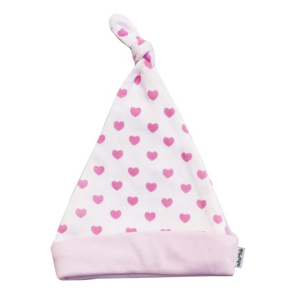 کلاه نوزادی آدمک مدل قلب کد 833400