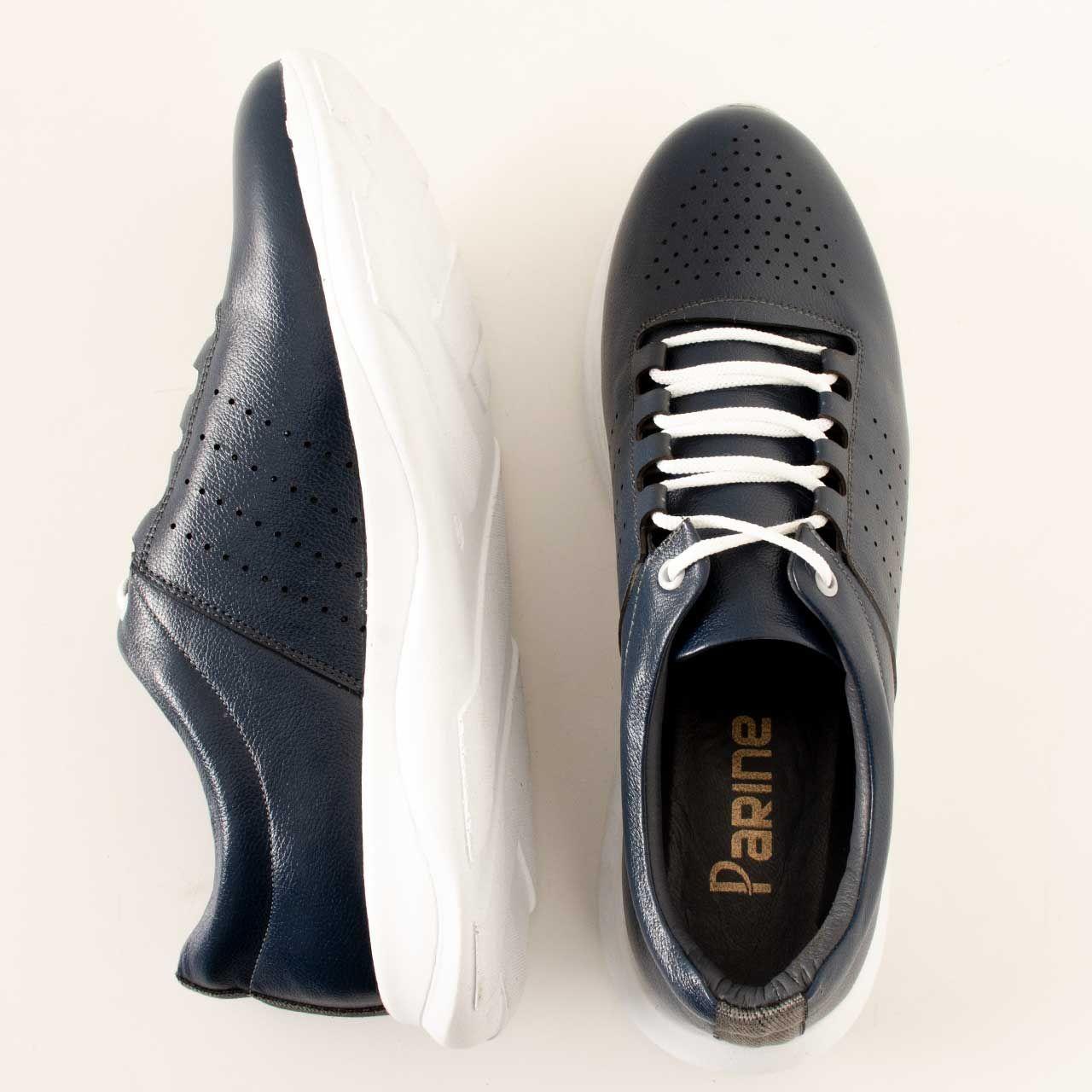 کفش روزمره مردانه پارینه چرم مدل SHO176-11 -  - 6