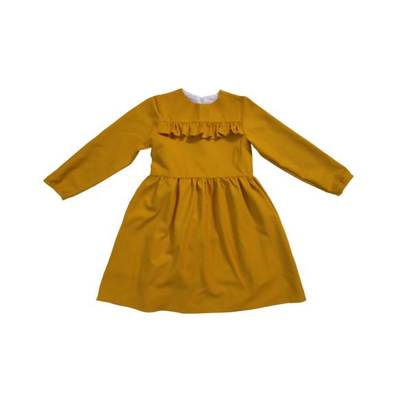 پیراهن دخترانه کد 246