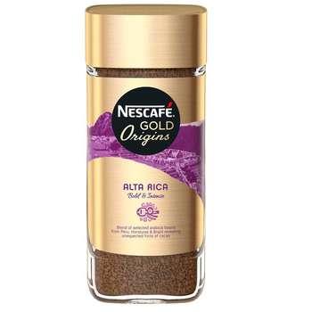قهوه فوری آلتا ریکا نسکافه - 100 گرم