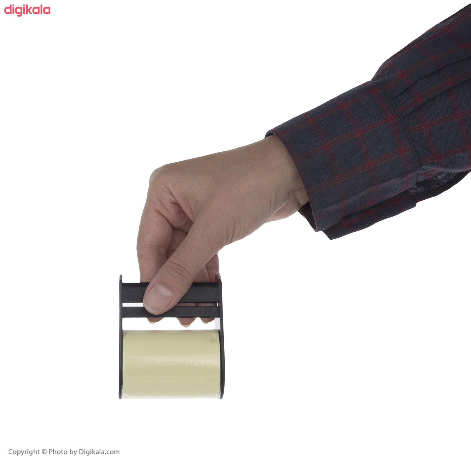 کاغذ یادداشت چسب دار ایسلتی مدل contacta main 1 3