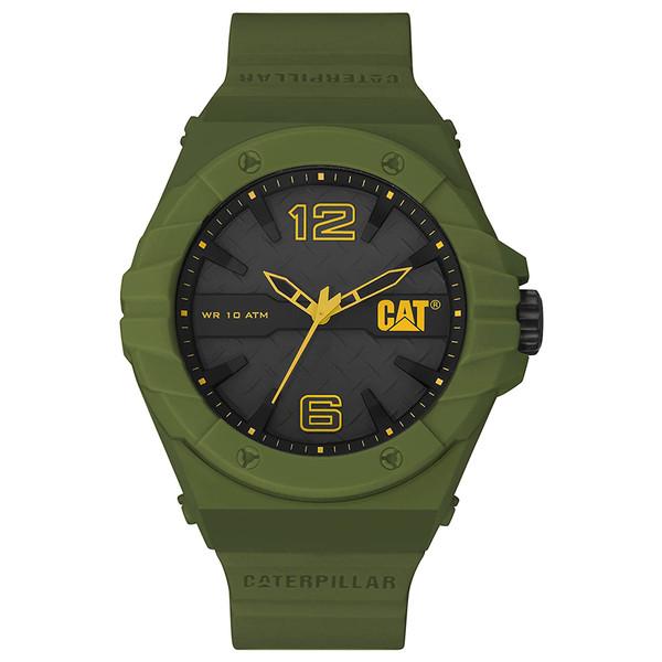 ساعت مچی عقربه ای مردانه کاترپیلار کد LC.181.28.131