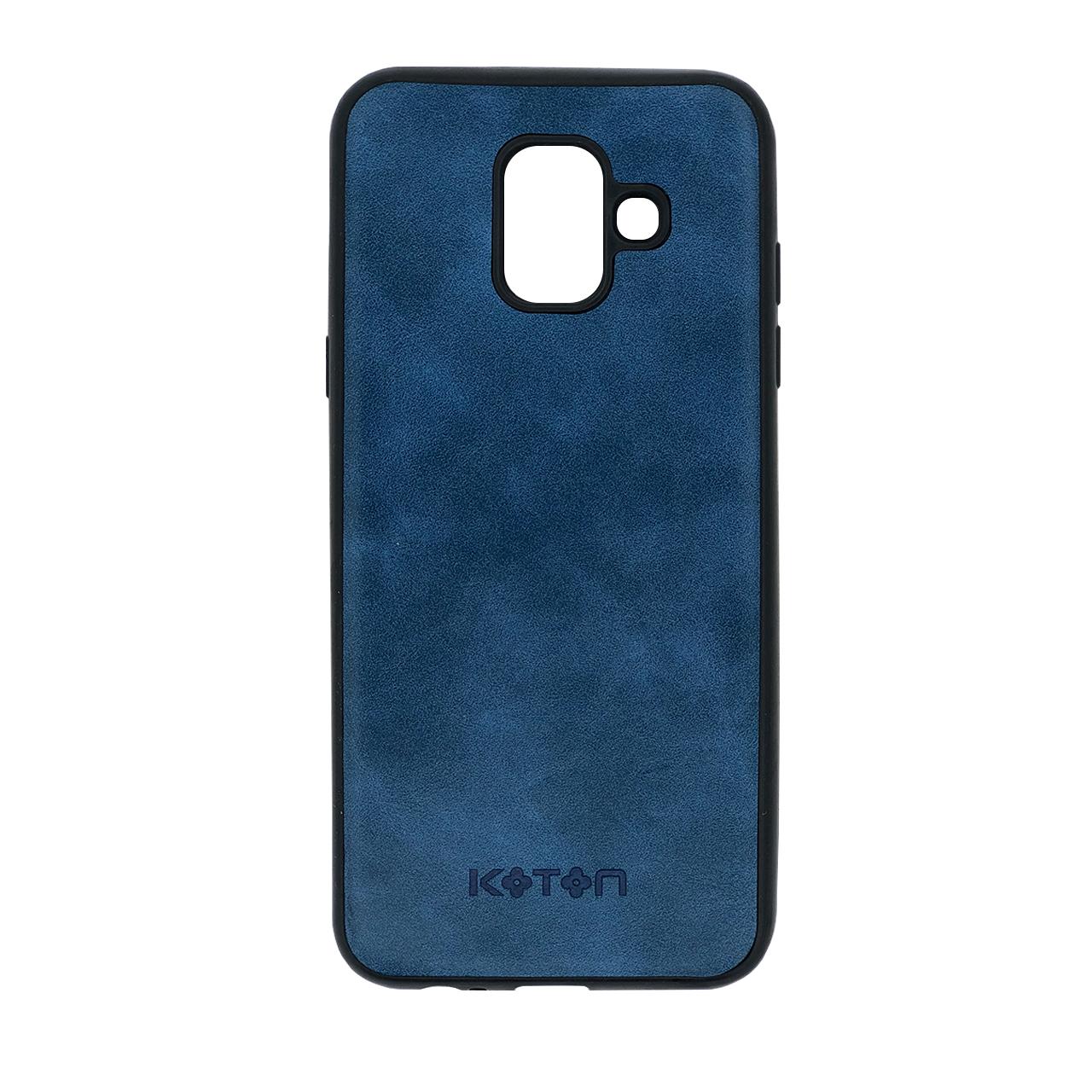 کاور  مدل LET مناسب برای گوشی موبایل سامسونگ Galaxy A6 2018