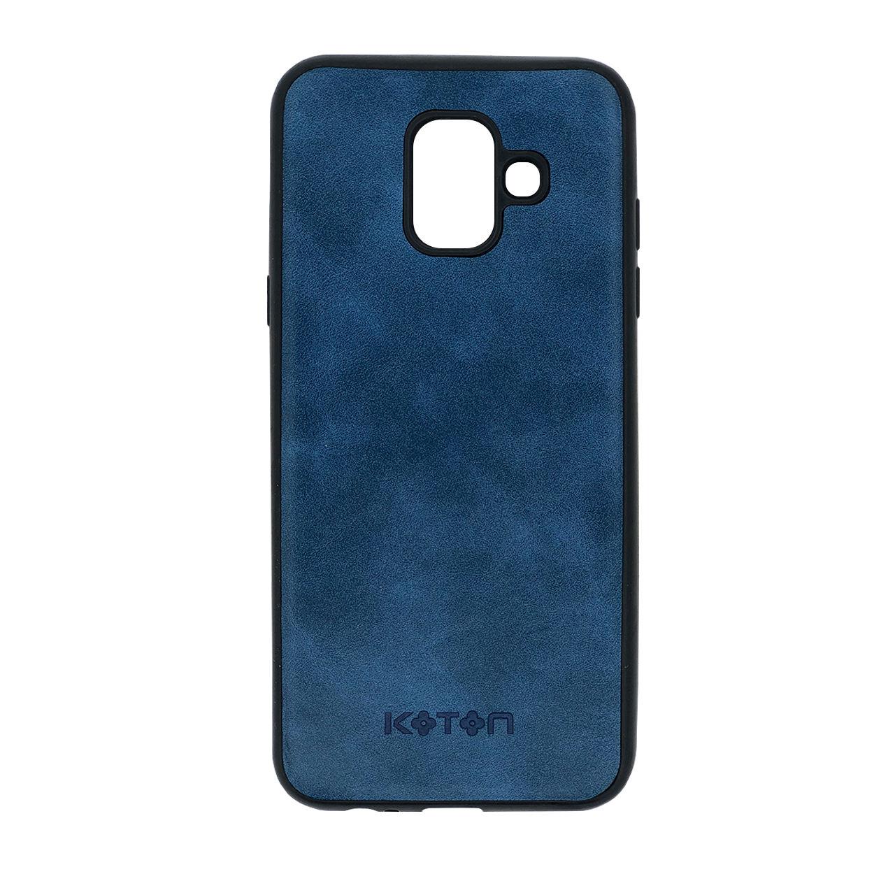 کاور  مدل LET مناسب برای گوشی موبایل سامسونگ Galaxy A6 2018                     غیر اصل