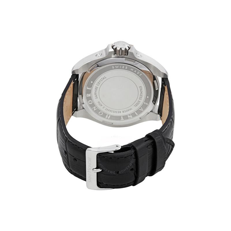 ساعت مچی عقربهای مردانه سانتانوره مدل 858045 6AGIN