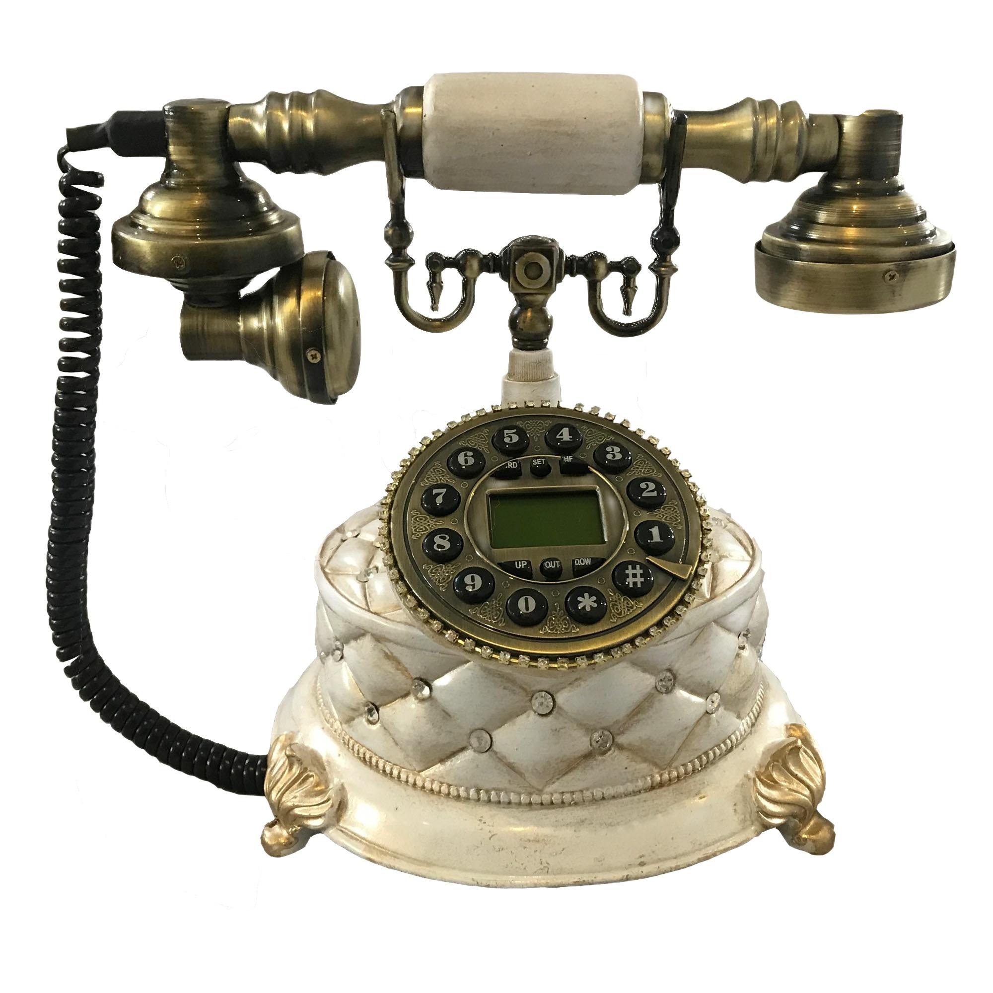 تلفن کلاسیک مدل ۳۰۱۶