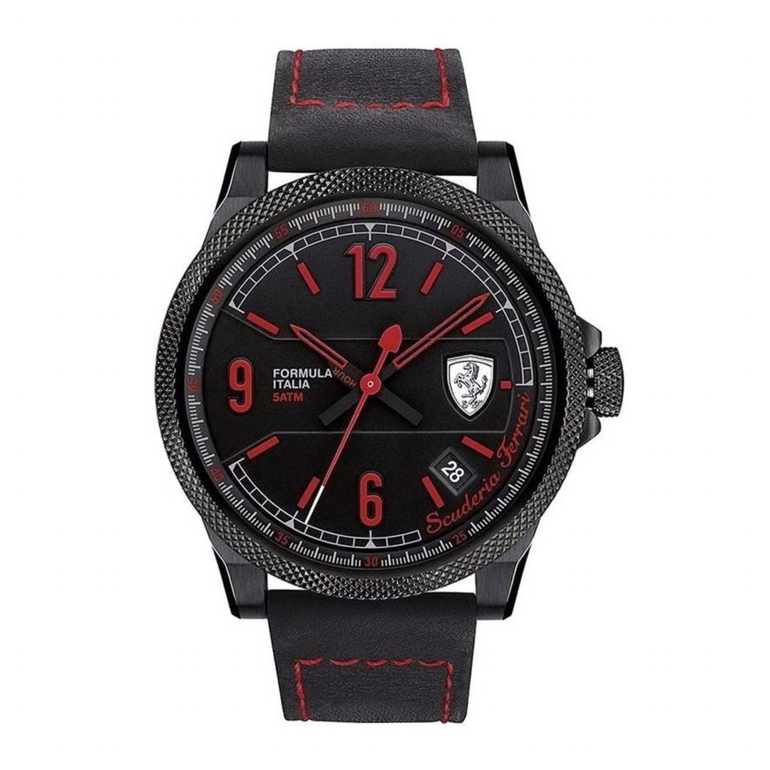 قیمت                      ساعت مچی عقربهای مردانه فراری مدل 0830271
