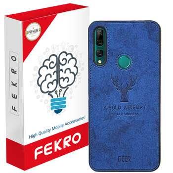 کاور فکرو مدل RX05 مناسب برای گوشی موبایل هوآوی y9 prime 2019 / آنر9x