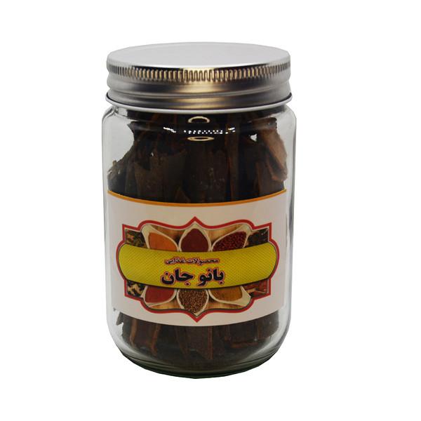 چوب دارچین بانوجان - ۷۰ گرم