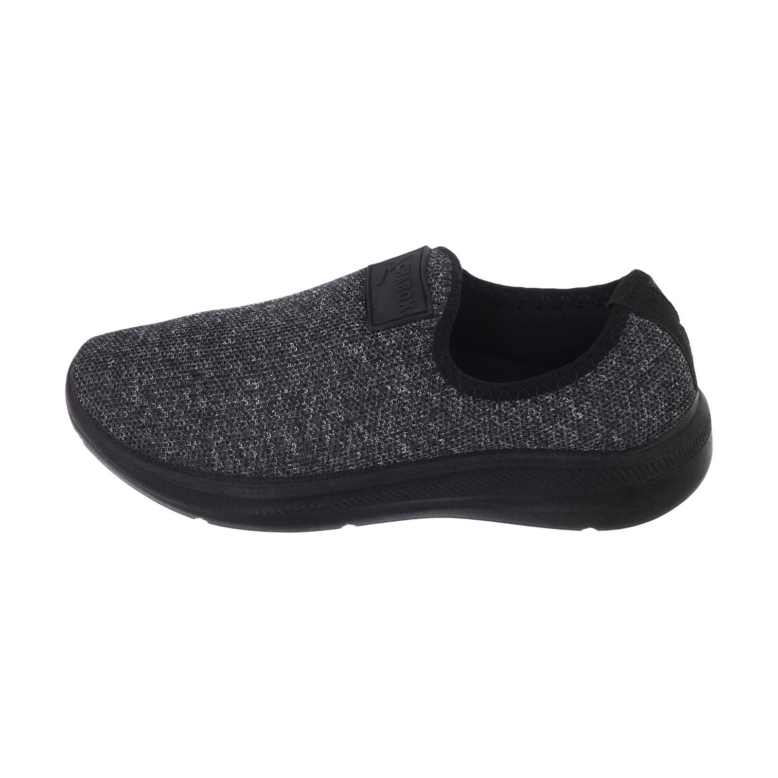 کفش راحتی چابک مدل رامش رنگ نوک مدادی -  - 2