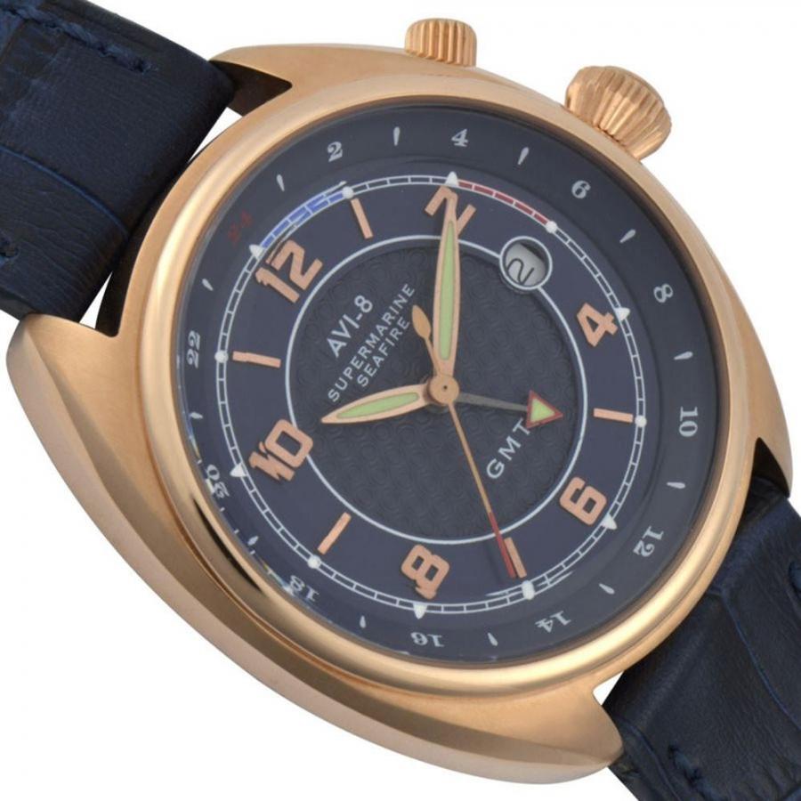 ساعت مچی عقربه ای مردانه ای وی ایت مدل AV-4030-04