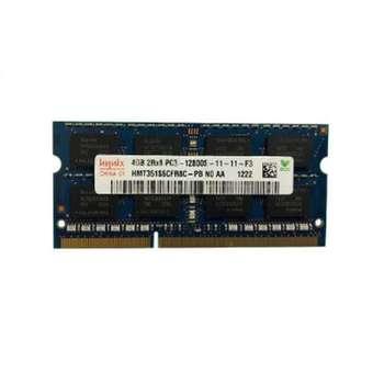 رم لپ تاپ DDR3 تک کاناله ۱۶۰۰ مگاهرتز CL11 هاینیکس مدل 12800s ظرفیت 4 گیگابایت
