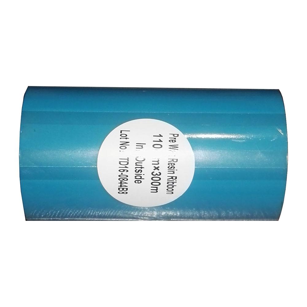 ریبون پرینتر لیبل زن مدل Pre Wax Resin /4488/110/300