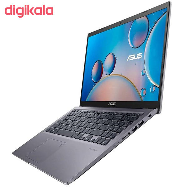 لپ تاپ 15.6 اینچی ایسوس مدل VivoBook R565JF-BQ080