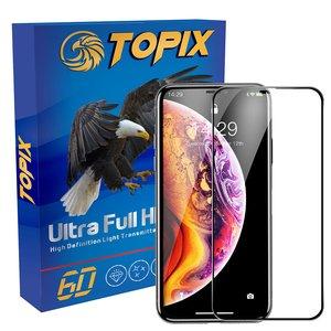 محافظ صفحه نمایش تاپیکس مدل N-nano63 مناسب برای گوشی موبایل اپل iPhone 11 Pro//Xs/x