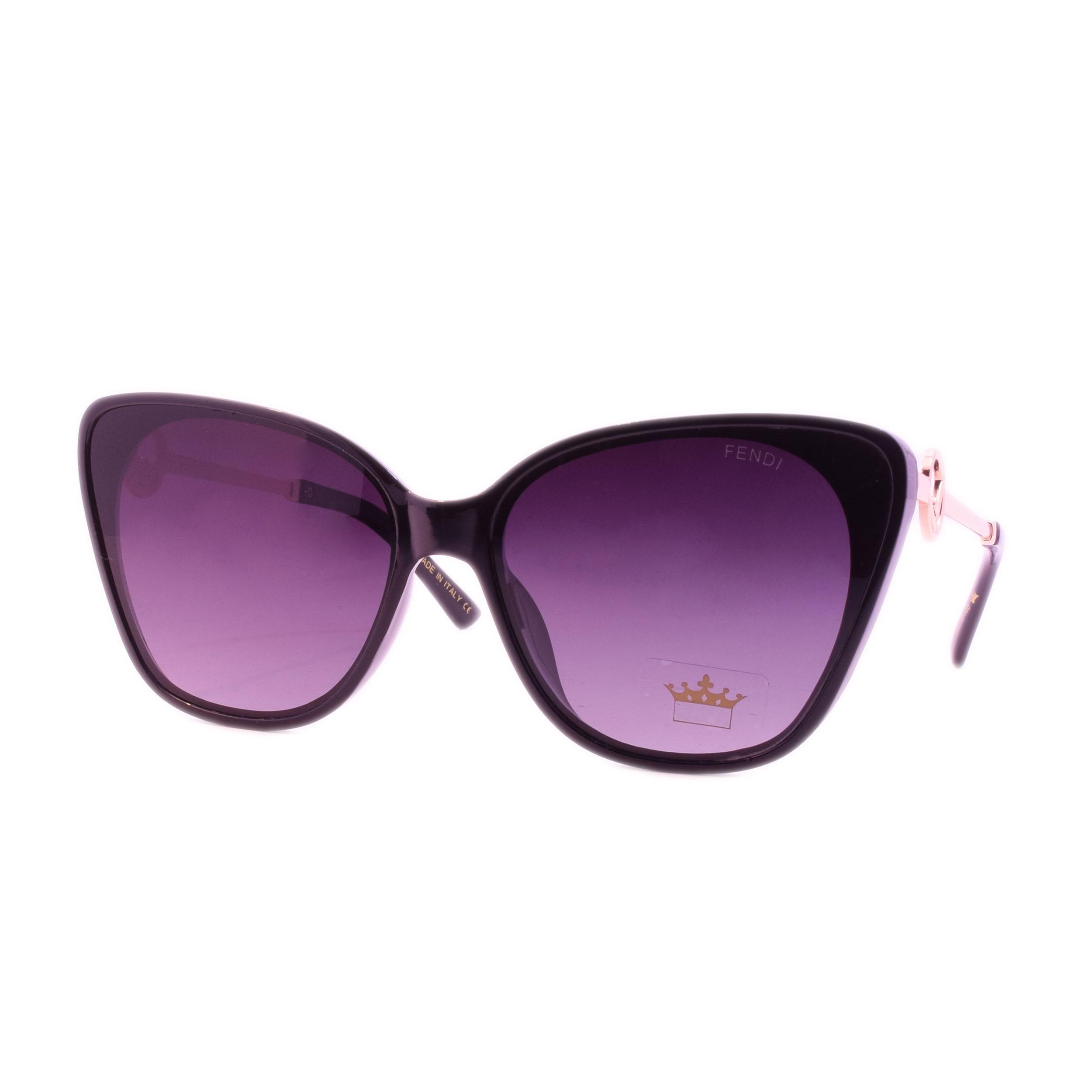 عینک آفتابی زنانه مدل 3018 غیر اصل