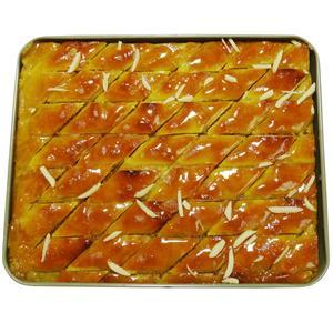 باقلوا عسلی آچیلار - 750 گرم
