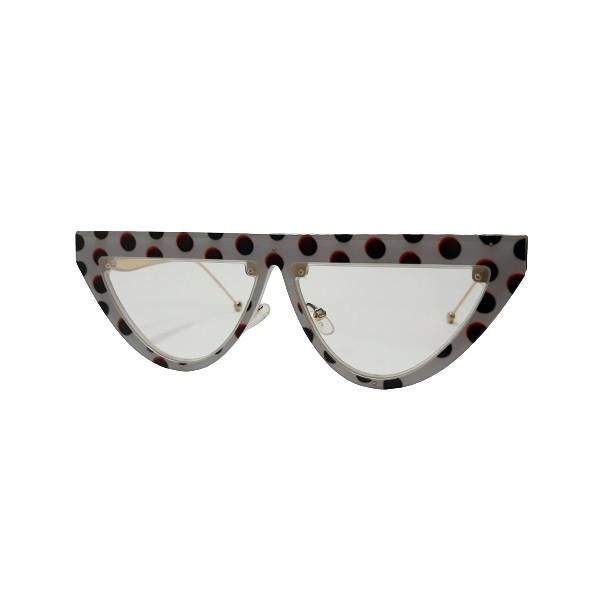 عینک آفتابی زنانه فندی مدل FF0381s