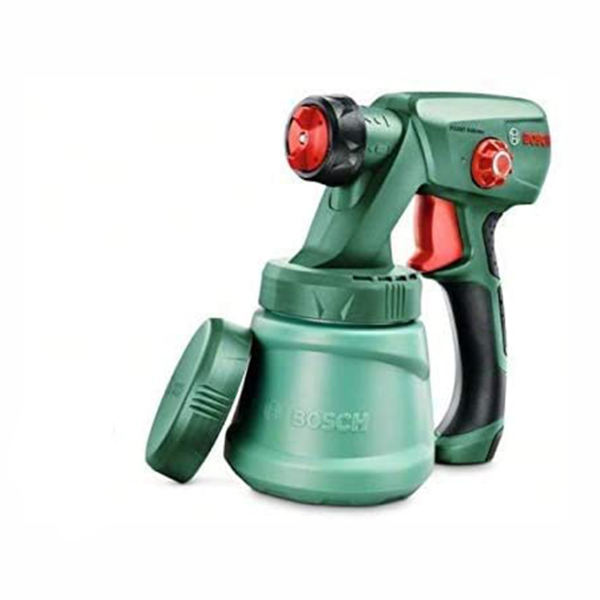 پیستوله رنگ پاش بوش مدل Gun Spray 2000-1000