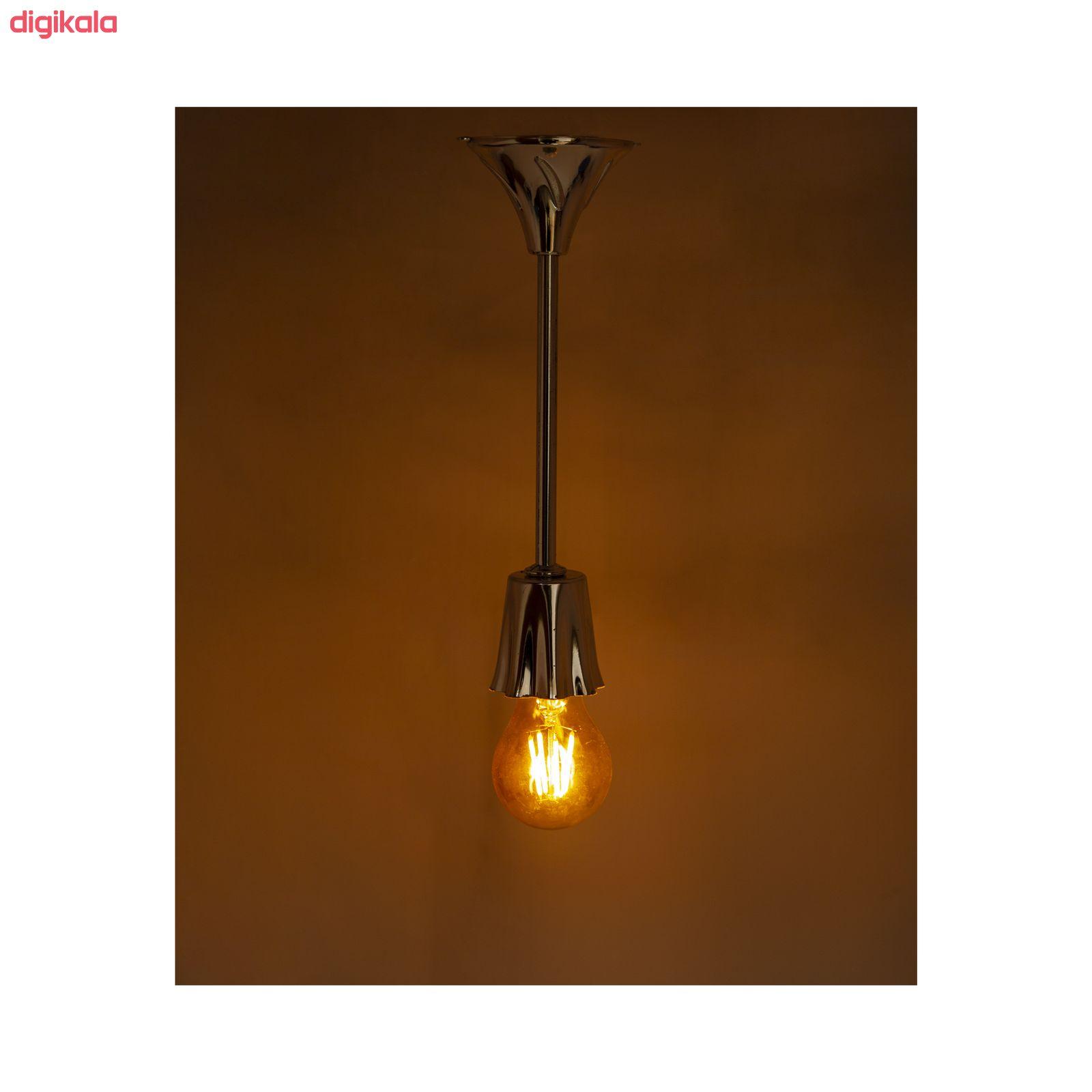 سرپیچ لامپ مدل NO  main 1 4