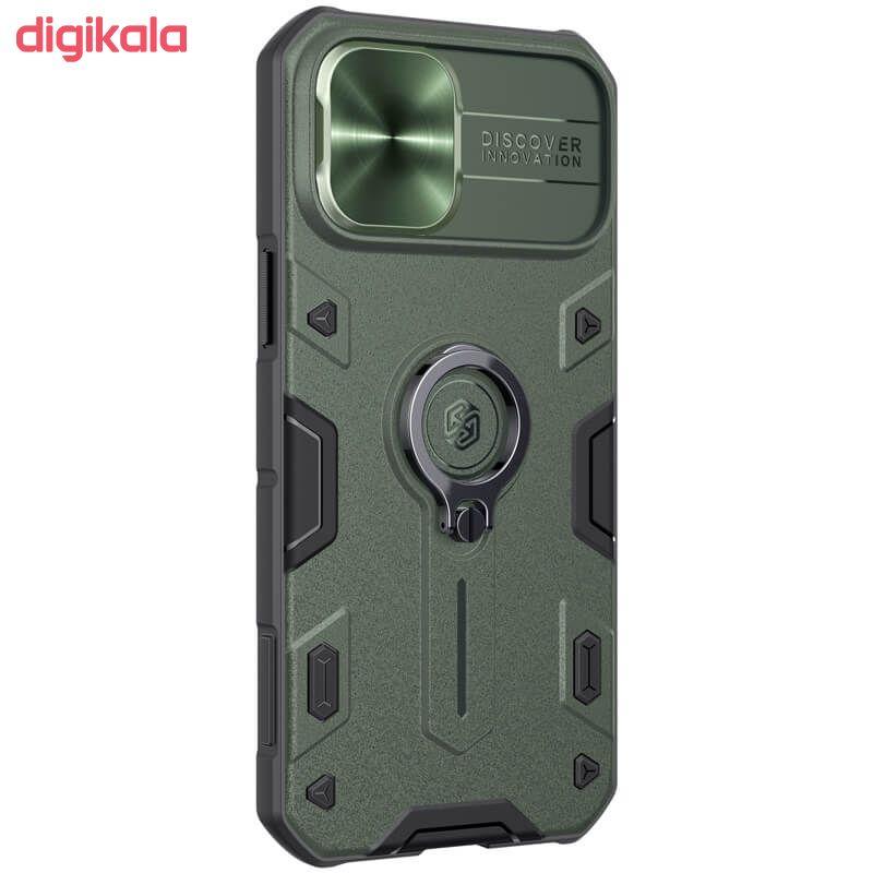 کاور نیلکین مدل CamShield Armor مناسب برای گوشی موبایل اپل iPhone 12 Pro Max main 1 8