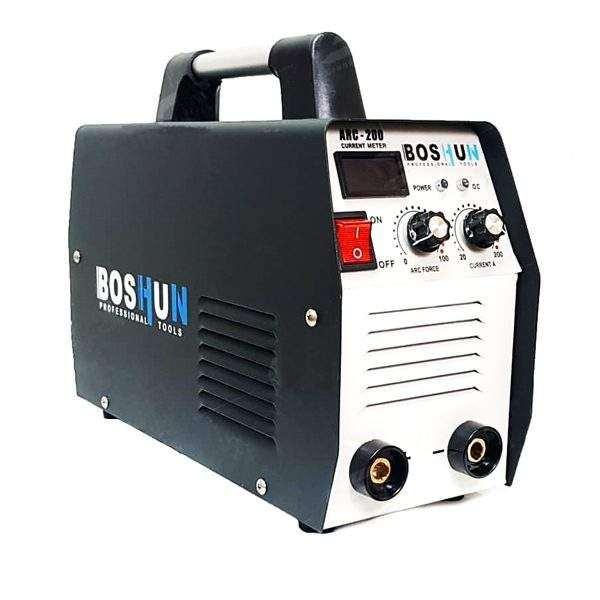 اینورتر جوشکاری 200 آمپر بوشان مدل ARC-200