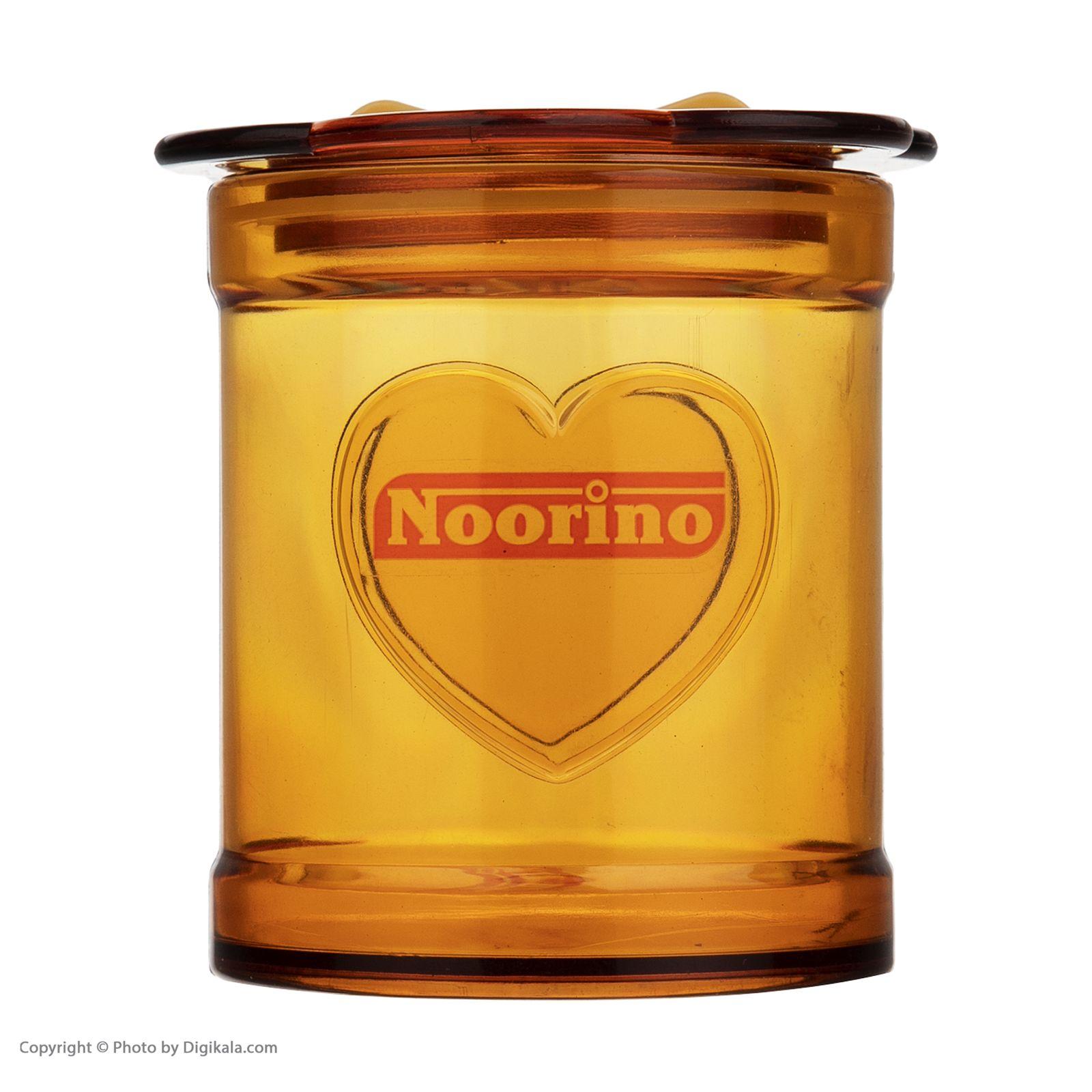 جا ادویه نورینو مدل Heart بسته 6 عددی main 1 1