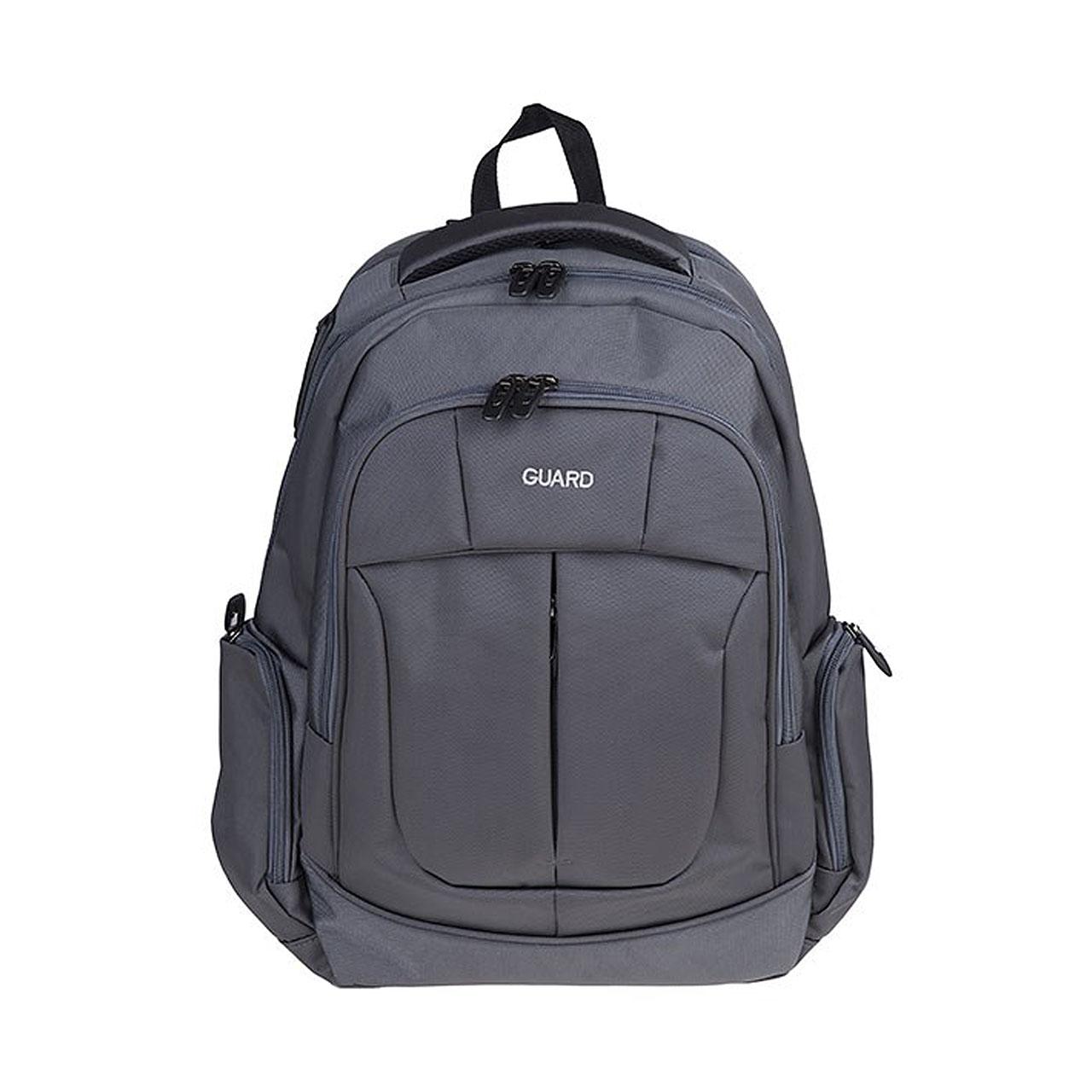کوله پشتی لپ تاپ گارد مدل Type 1 مناسب برای لپ تاپ 15.6 اینچی