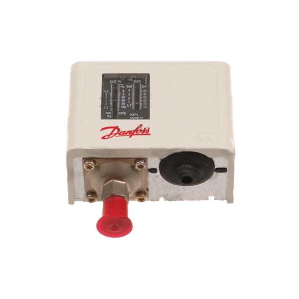 سوئیچ فشار کمپرسور دانفوس مدل KP1