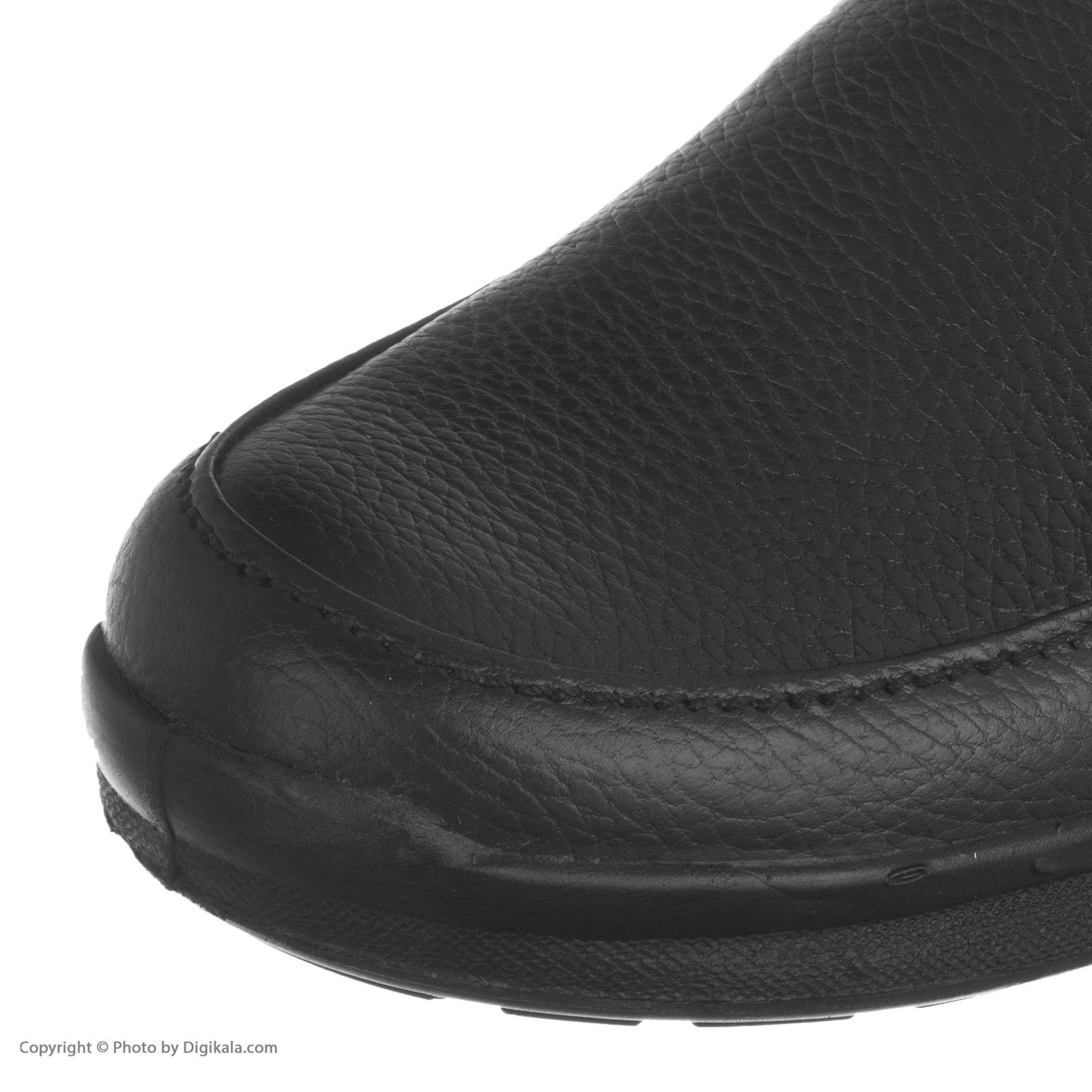 کفش روزمره مردانه آذر پلاس مدل 4401A503101 -  - 8