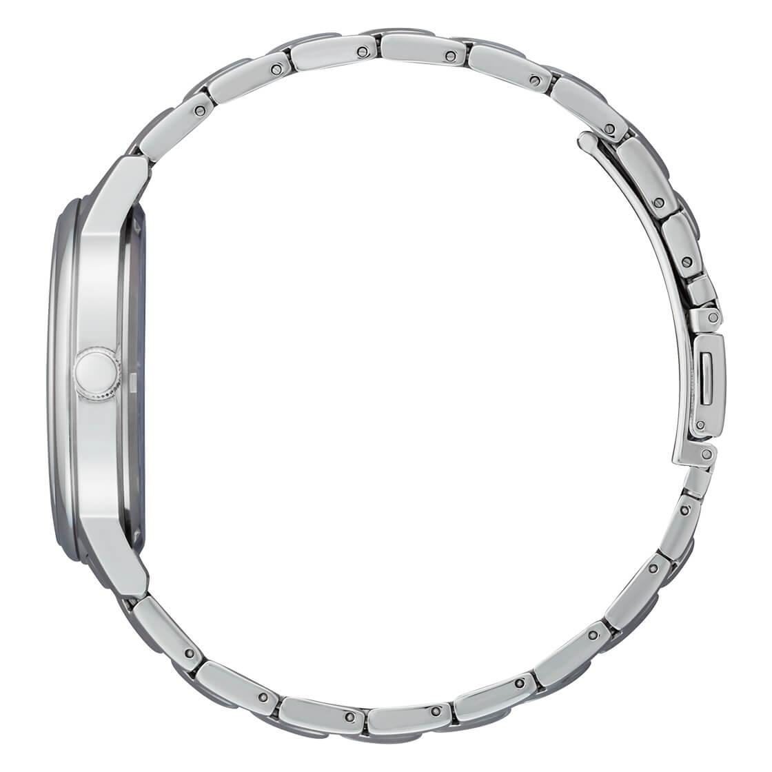 ساعت مچی عقربهای مردانه سیتی زن مدل AW1670-82L