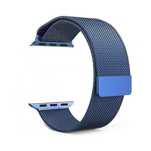 بند مدل Milanese Loop مناسب برای اپل واچ 44 میلی متری