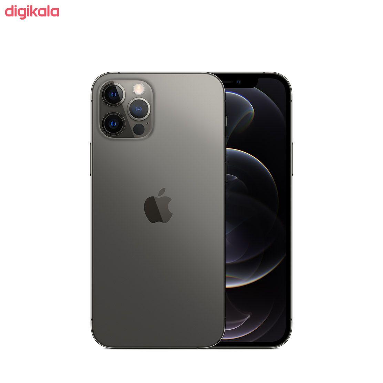 گوشی موبایل اپل مدل iPhone 12 Pro A2408 دو سیم کارت ظرفیت 256 گیگابایت main 1 11