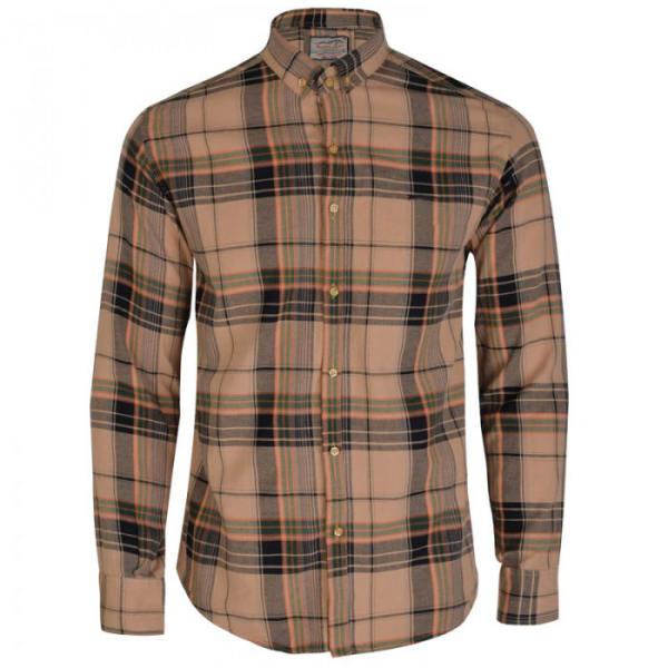 پیراهن آستین بلند مردانه مدل 344007532
